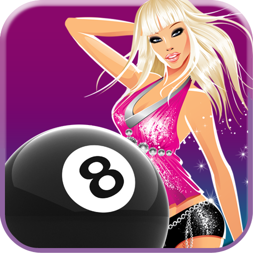 Hotshot Pool iOS